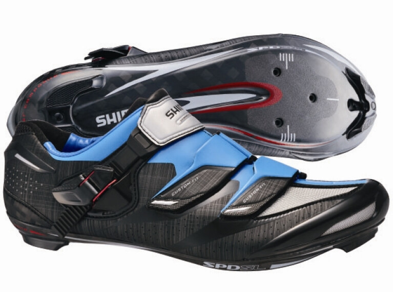 SHIMANOSchuhe SH-R241 Elite Racing