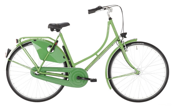 NORDRAD - Damen grün