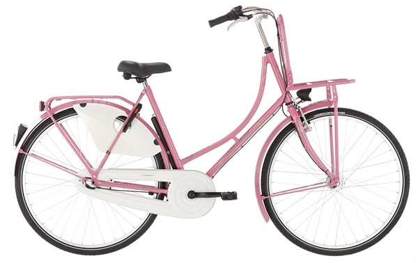NORDRAD - Damen pink