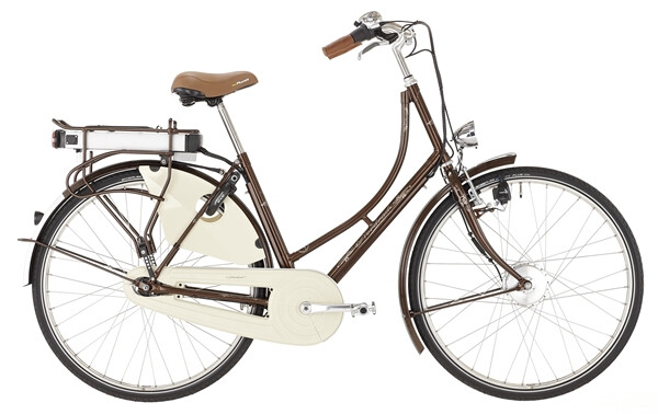 NORDRAD - Damen E-Bike