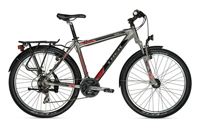 Trek - 3500 Equipped