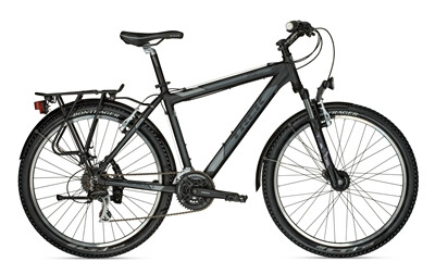 Trek - 3900 Equipped