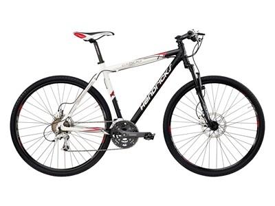 Hendricks - CX 500 Angebot