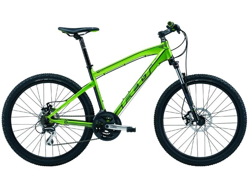 Felt Q220 green