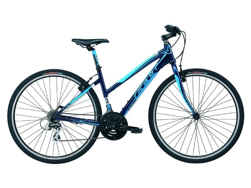 Felt QX60L blue