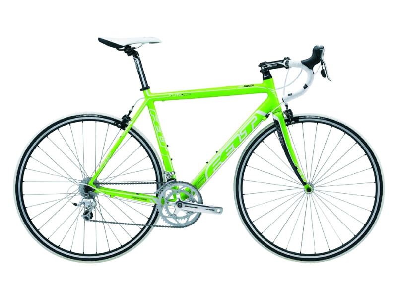 Felt F95 green