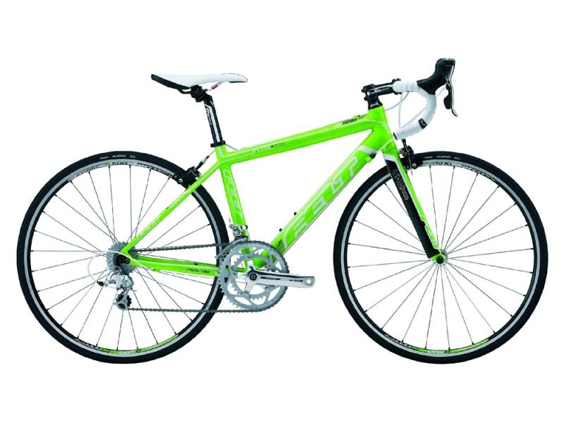Felt F95 JR. green