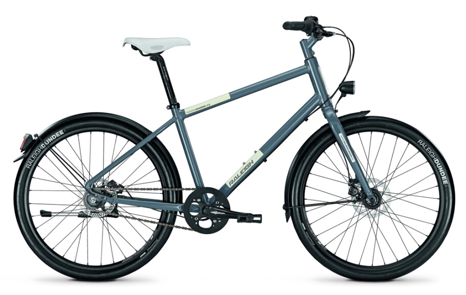 Raleigh Dundee 3.0