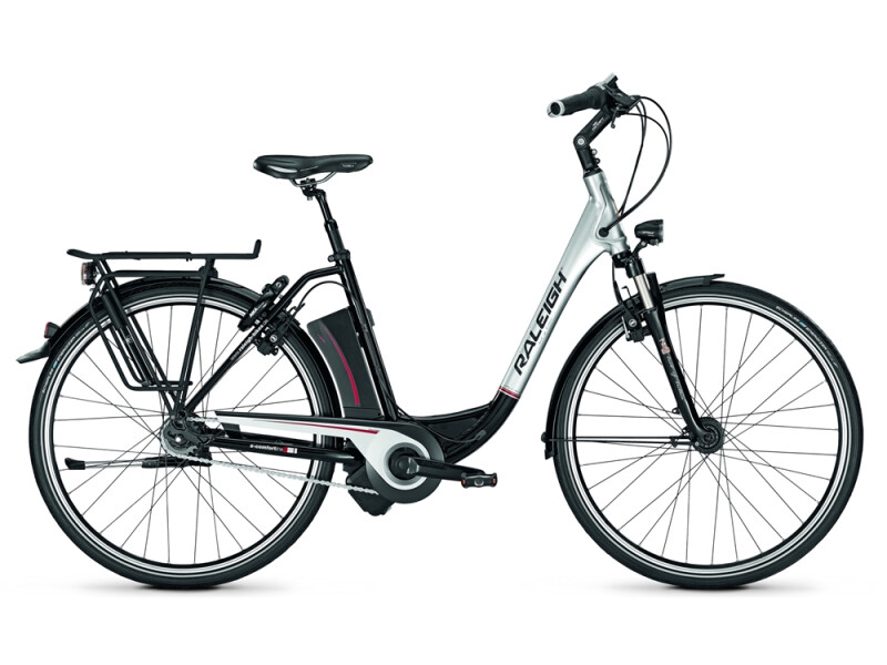Raleigh Impulse iR Premium