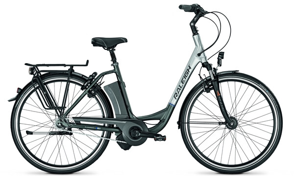 RALEIGH - Impulse iR XXL