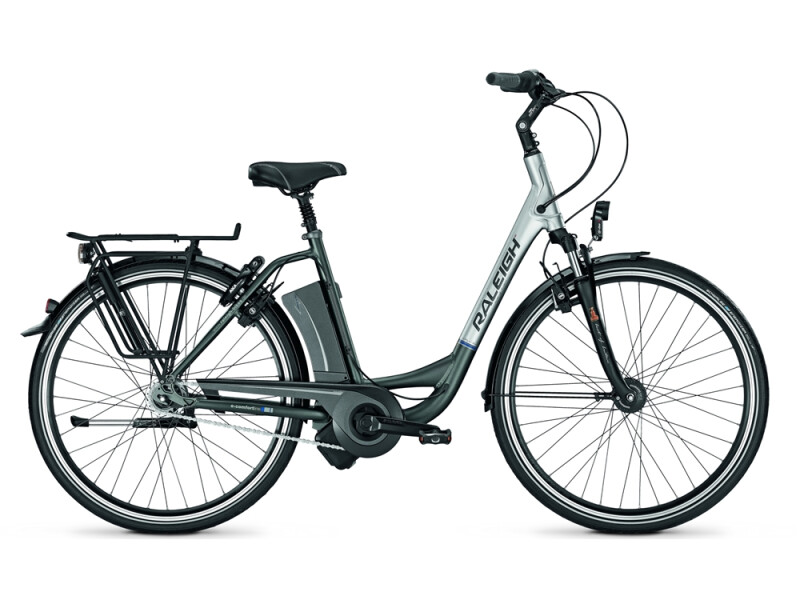 Raleigh Impulse iR XXL