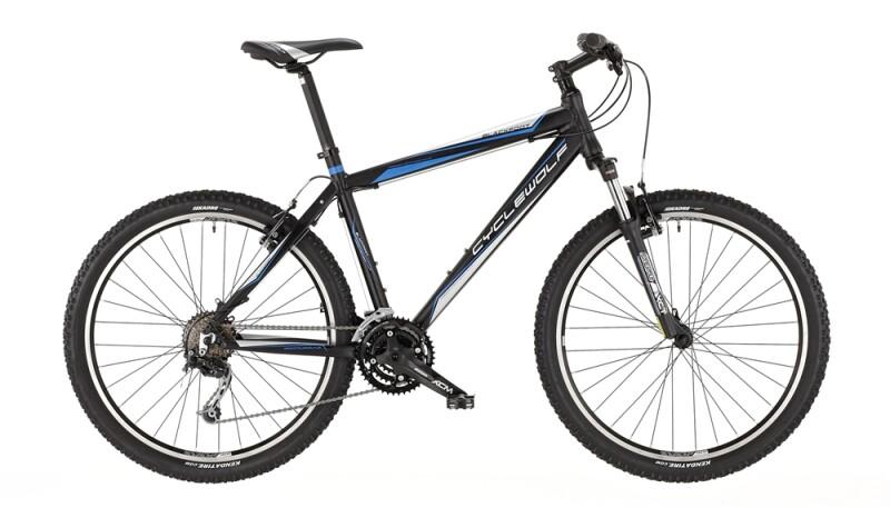 CycleWolf Blackfoot