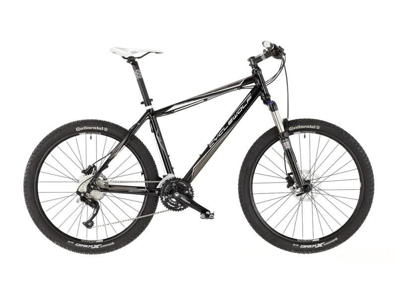 CycleWolf Kiowa