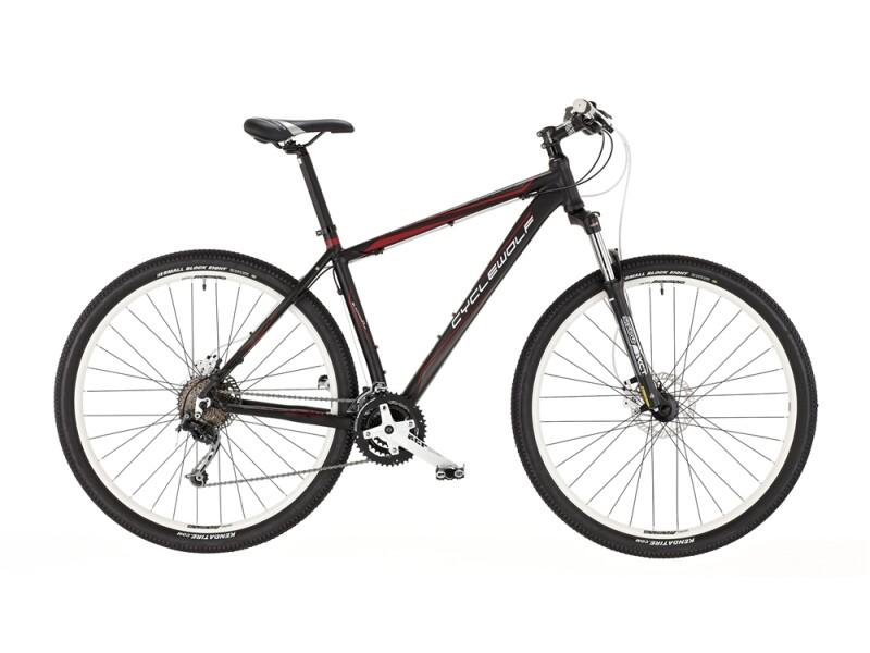 CycleWolf Blackfoot 29