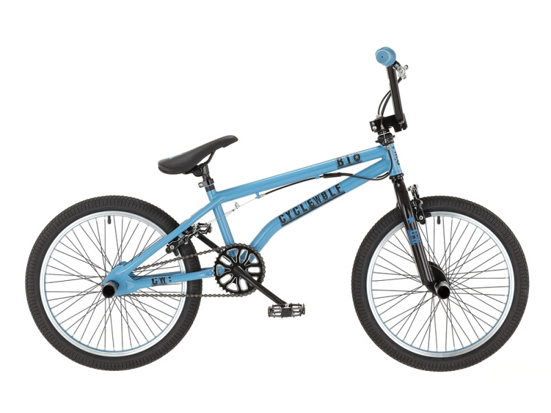 CycleWolf B 10