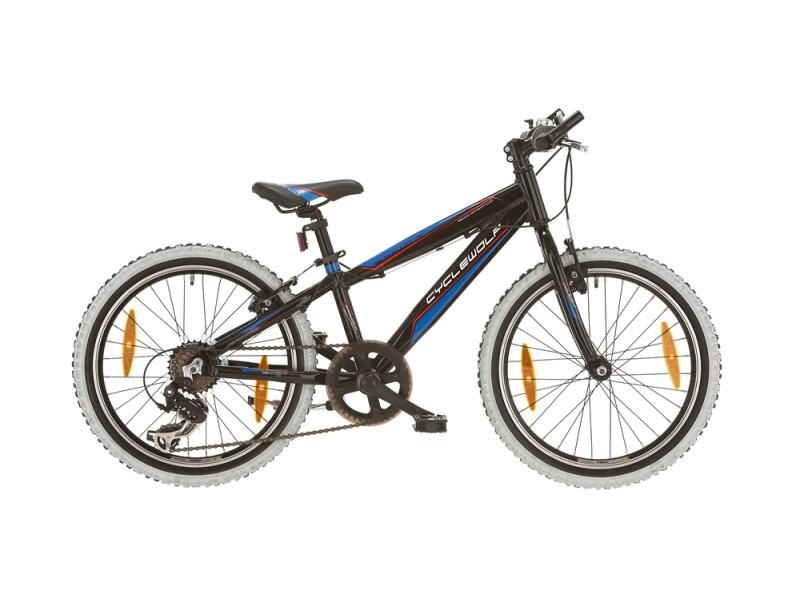 CycleWolf Mescalero 20