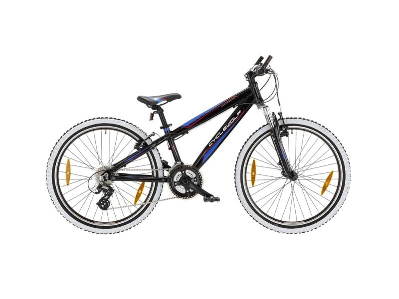 CycleWolf Mescalero X24