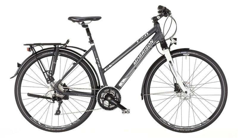 Morrison T 7.0 Trekkingbike