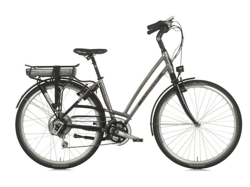 Batavus Stelvio Easy E-Bike