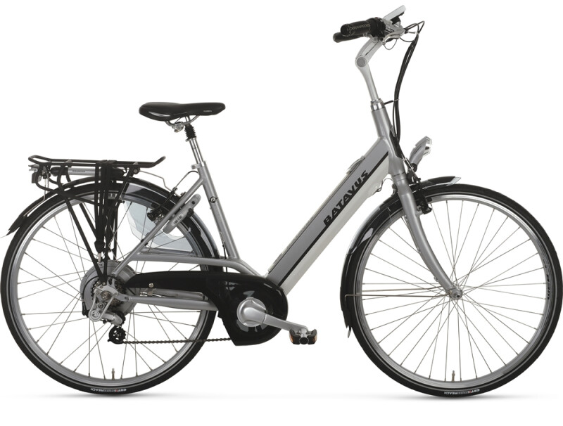 Batavus Fuerza Easy E-Bike