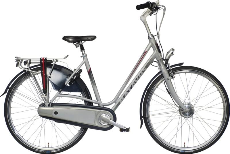 Batavus Fuego E-Go8 E-Bike