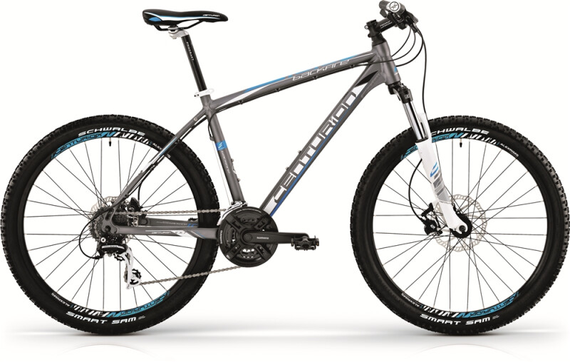 Centurion Backfire 100 Mountainbike