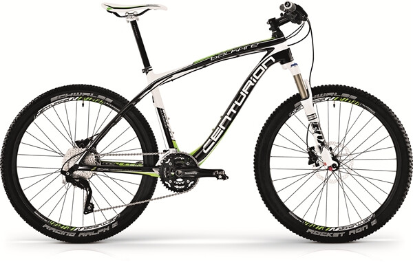 CENTURION - Backfire Carbon Ultimate 1