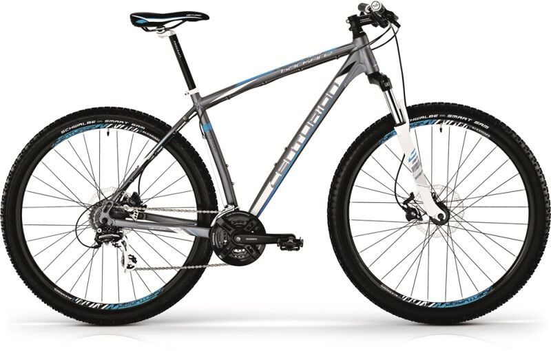 Centurion Backfire 100.29 Mountainbike