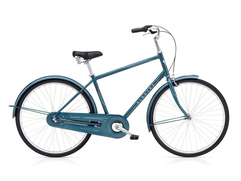 Electra Bicycle Amsterdam Original 3i men
