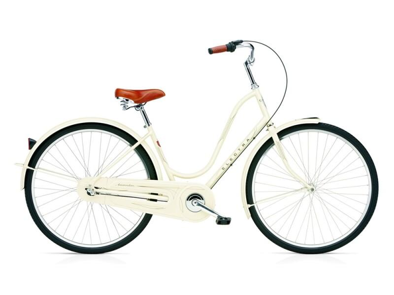 Electra Bicycle Amsterdam Original 3i ladies