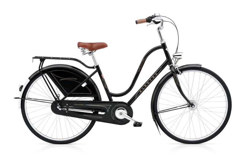 Electra Bicycle Amsterdam Classic 3i