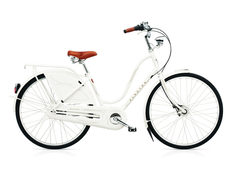 Electra Bicycle Amsterdam Royale 8i ladies
