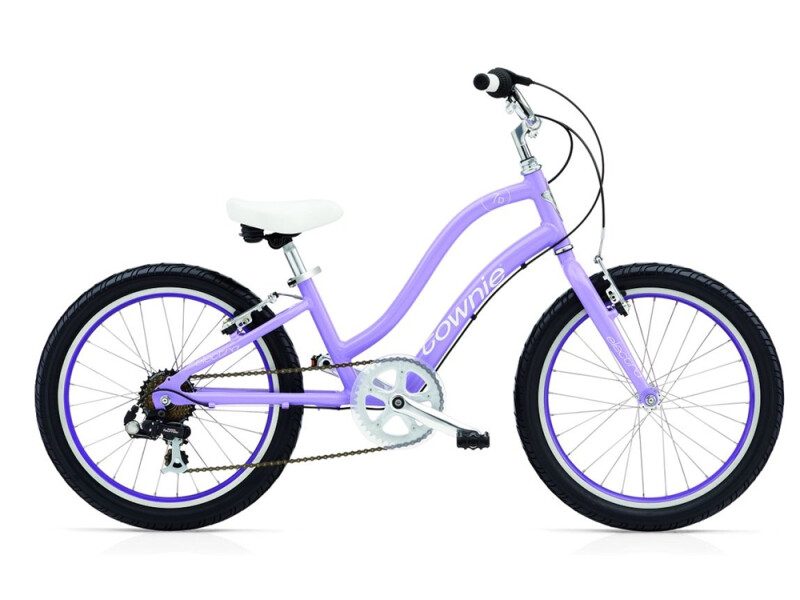 Electra Bicycle Townie Kids' 7D girls
