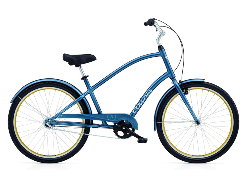 Electra Bicycle Townie Original 3i men