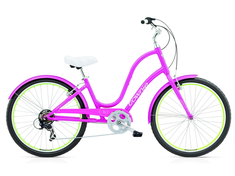 Electra Bicycle Townie Original 7D ladies