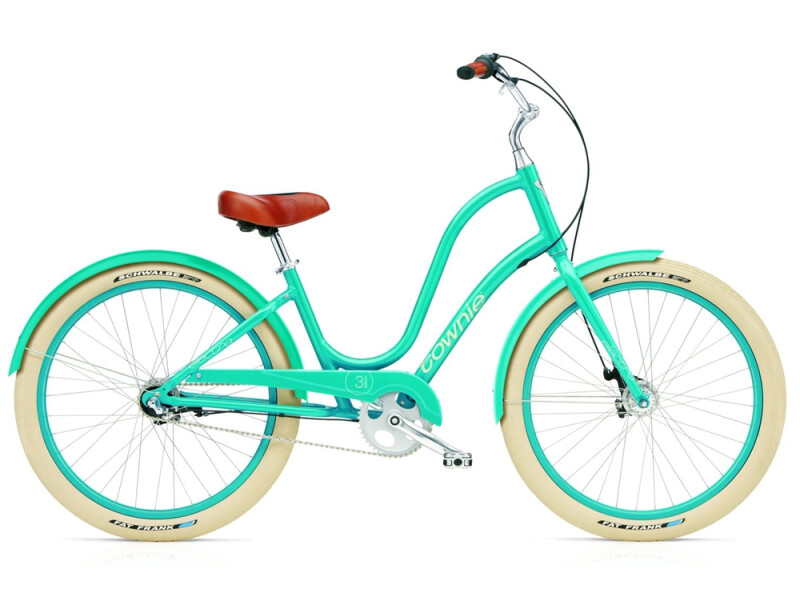 Electra Bicycle Townie Balloon 3i ladies