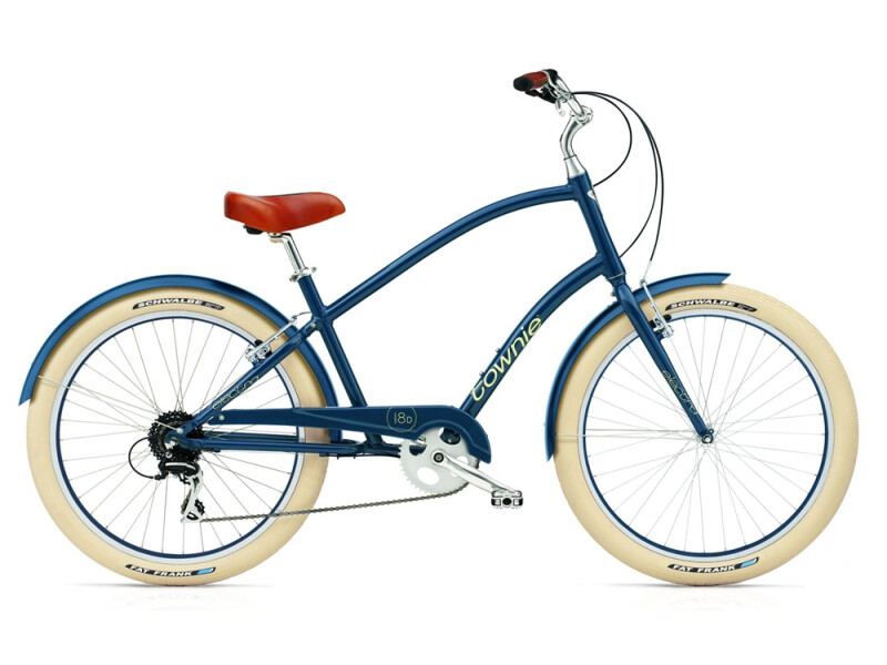Electra Bicycle Townie Balloon 8D men