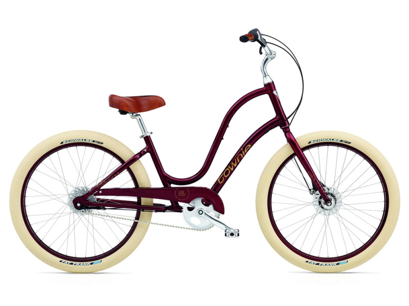 Electra Bicycle Townie Balloon 8i ladies