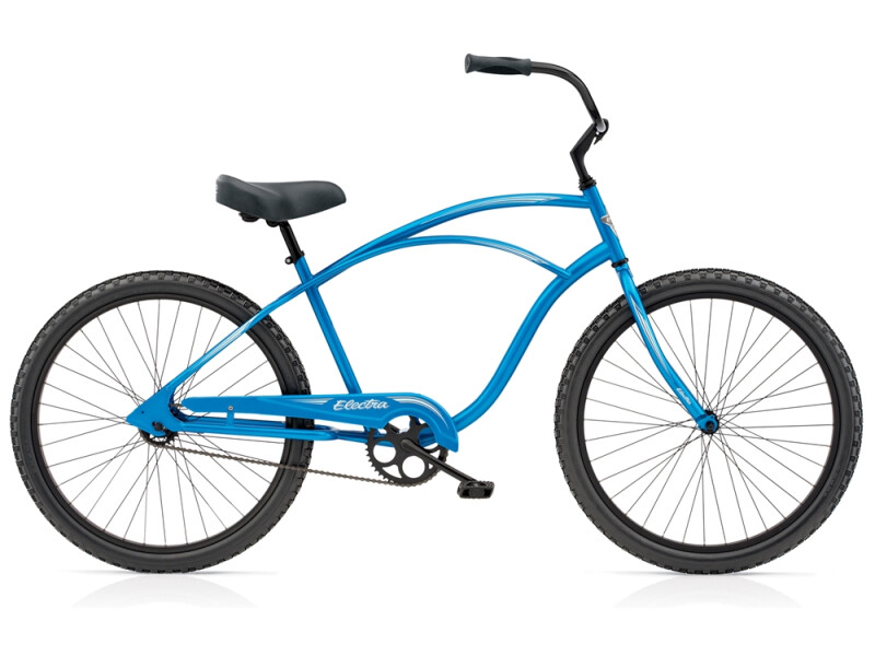 Electra Bicycle Cruiser 1 men