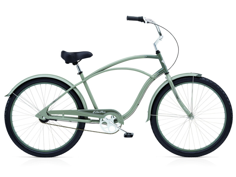 Electra Bicycle Cruiser Custom 3i men