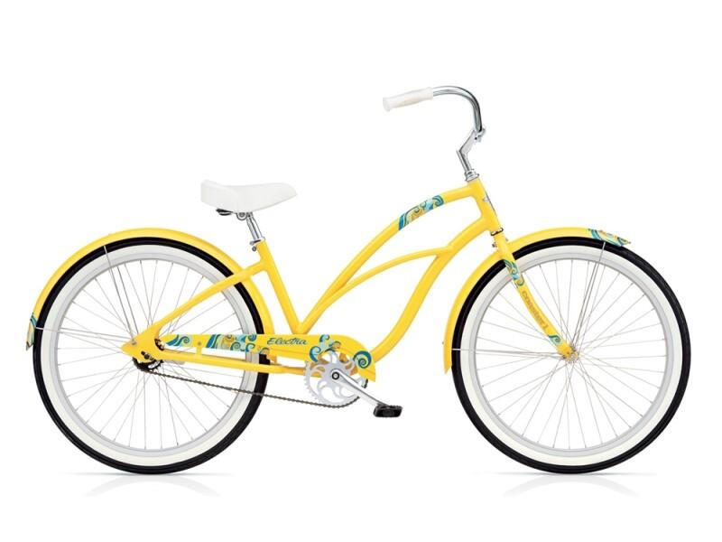Electra Bicycle Coaster 1 ladies