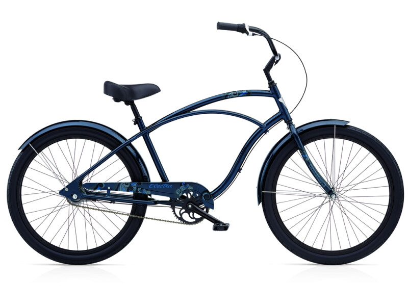 Electra Bicycle Coaster 3i men