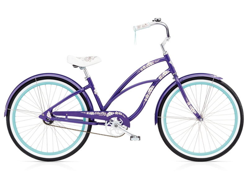 Electra Bicycle Hawaii 3i