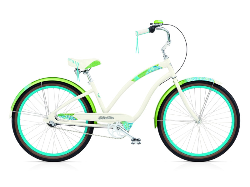 Electra Bicycle Cirque 3i ladies