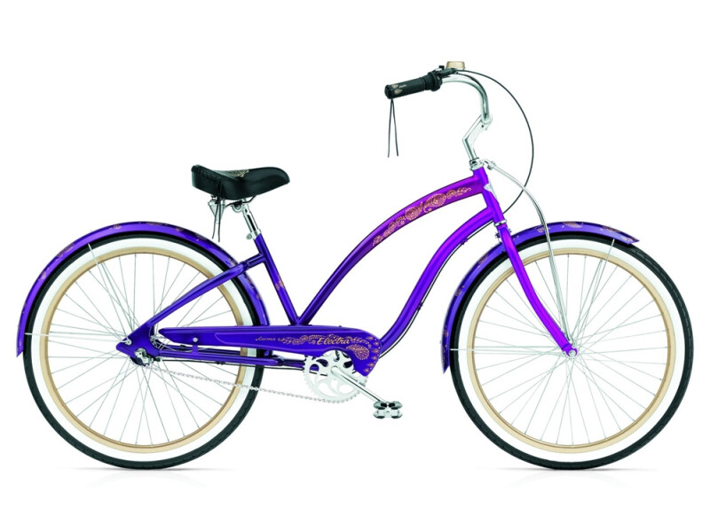 Electra Bicycle Karma 3i ladies