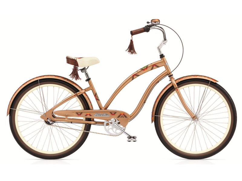 Electra Bicycle Navajo 3i ladies