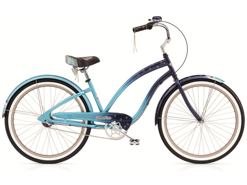 Electra Bicycle Night owl 3i ladies