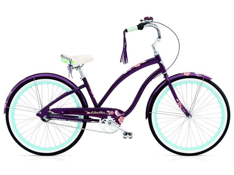 Electra Bicycle Wren 3i ladies