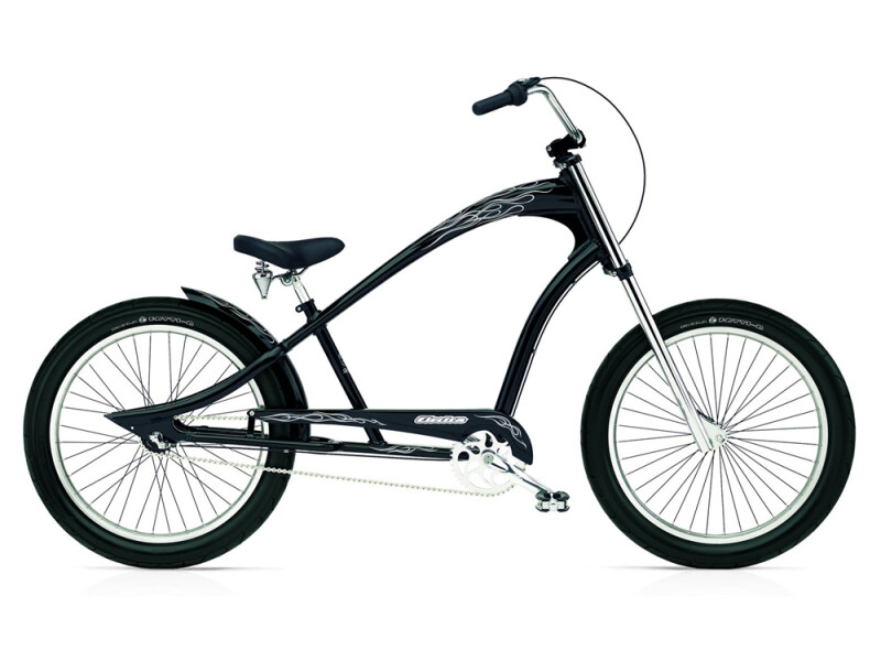 Electra Bicycle Ghostrider 3i men