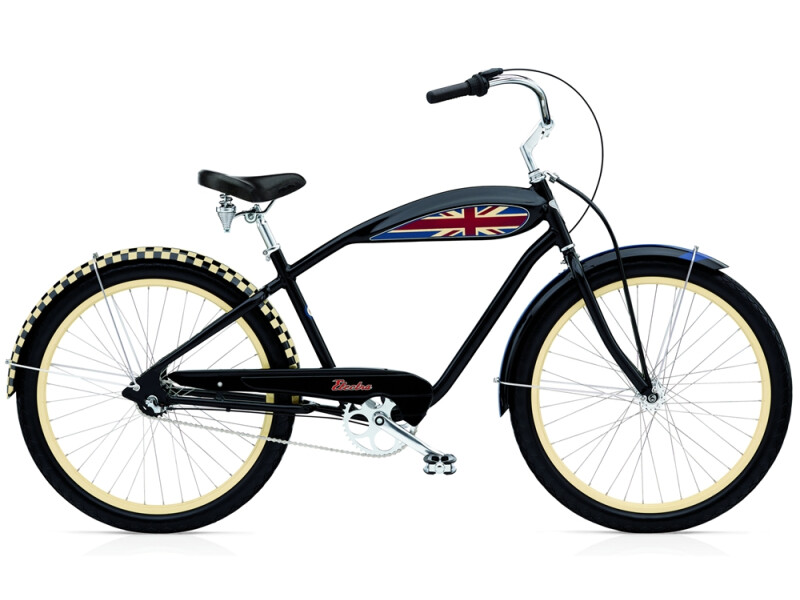Electra Bicycle Mod 3i men